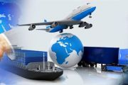 Customs services and logistics in transport
