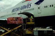 Avio transport